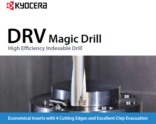 Kyocera Magic Drills