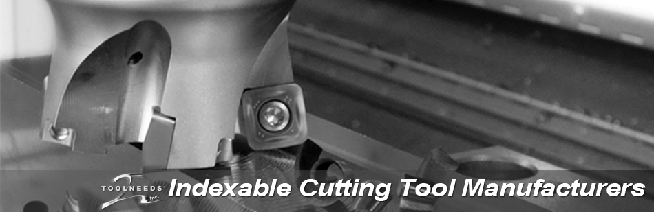 Toolneeds Indexable Cutting Tools